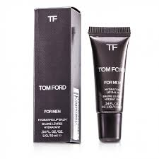Tom Ford For Men Hydrating Lip Balm 10ml -טום פורד שפתון