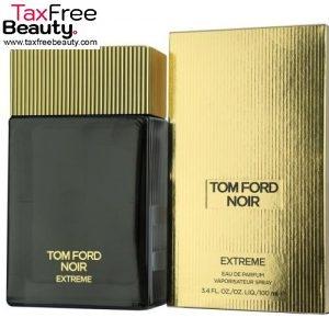 Tom Ford Noir Extreme Eau De Parfum 100ml-טום פורד נואר אקסטרים א.ד.פ