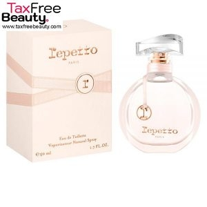 Repetto by Repetto for Women – 50ML EDT Spray, ראפטו ביי ראפטו