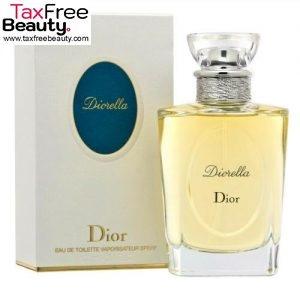 Christian Dior Diorella Eau De Toilette Spray 100ML for women , כריסטיאן דיור דיורלה