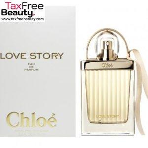 Chloe Love Story Eau de Parfum 30ML קלואה לוב סטורי א.ד.פ