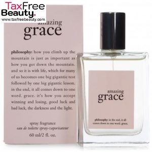 Philosophy Amazing Grace בושם EDT 60ML פילוסופי אמזיינג גרס א.ד.ט