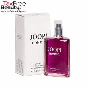 "Tester Joop Homme EDT 125 ML טסטר 120 מ""ל א.ד.ט"