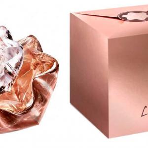 Mont Blanc Emblem Elixir Lady 75 Ml Eau De Parfum מון בלאן בושם לאישה