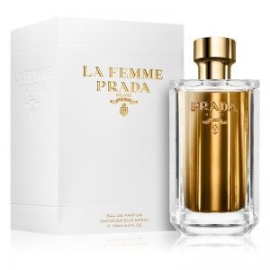 "La Femme Prada Eau De Parfum Spray 100ML פראדה בושם לאישה 100 מ""ל"