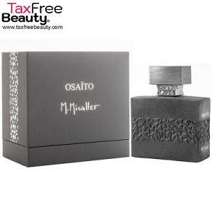 Tester Osaito by Maison Micallef Eau De Parfum 100ml טסטר או דה פרפיום