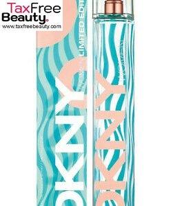 DKNY Women Limited Edition2019 EDT 100 ML SP FOR WOMEN,בושם לאישה דונה קארן