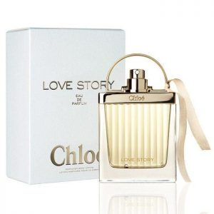 Chloe Love Story Eau De Parfum 75ML קלואה לוב סטורי א.ד.פ
