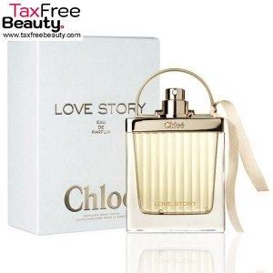 "Chloe Love Story Eau De Parfum 75ML קלואה לאב סטורי אדפ לאישה 75 מ""ל"