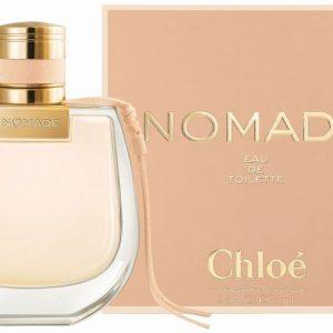 "Chloe Nomade Edt Eau de Toilette Spray 75ml קלואה נואמד אדט, 75 מ""ל"