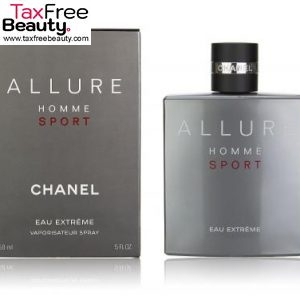 Chanel ALLURE HOMME SPORT Eau Extreme Spray 150 Ml