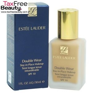 Estee Lauder – Double Wear Stay-in-place Makeup SPF10 – 2C1 – Pure Beige
