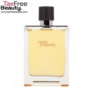 Terre D'hermes  200ml Eau De Parfum Splash Refill Tester