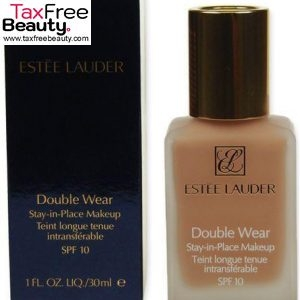 Estee Lauder – Double Wear Stay-in-place Makeup SPF10 – 2N1 – Desert Beige