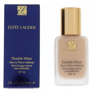 Estee Lauder – Double Wear Stay-in-place Makeup SPF10 – 1W1 – Bone
