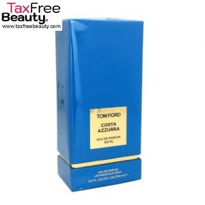 Tom Ford Private Blend Costa Azzurra E.D.P 100ml בושם לאישה טום פורד