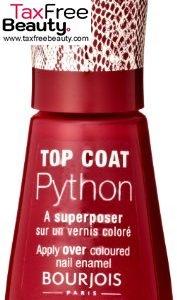 Bourjois #48 Top Coat Python 10ml