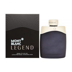Montblanc Legend Aftershave 100ml אפטר שייב לג'נד מון בלאן