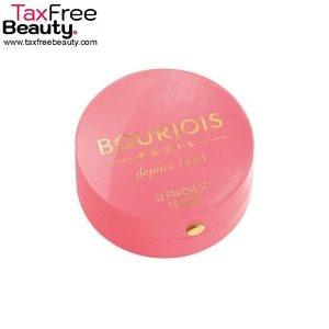Bourjois Round Pot Blush – Rose Eclat 15, 2.5g