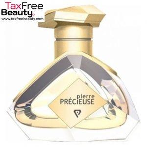 "Tester Pierre Precieuse Pure Diamond E.D.P 100ml טסטר בושם לגבר פייר פרסוס פיור דיימונד אדפ 100 מ""ל פייר פרסוס"