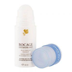 Lancome Bocage Gentle Caress Rollon Deodorant Alcohol Free לנקום דאודורנט