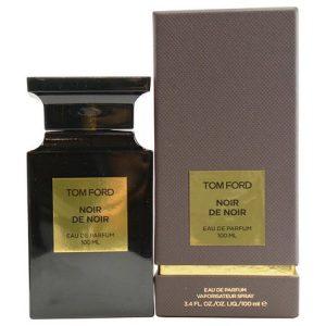 """Tom Ford – Noir De Noir EDP 100ml Spray For Unisex בושם טום פורד לגבר 100 מ""""ל"""