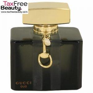 "Gucci Oud EDP Spray 75ML Tester טסטר אוד אדפ לאישה 75 מ""ל גו'צי"