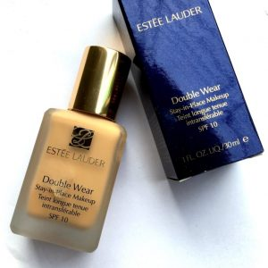 Estee Lauder – Double Wear Stay-in-place Makeup SPF10 – 1N2 – Ecru