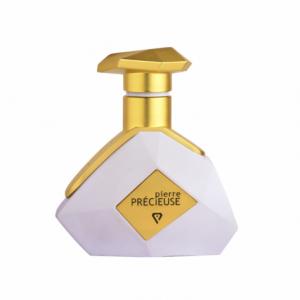 """Pierre Precieuse White Diamond Edp 100ML Collection Box וויט דיימונד פייר פרסוס לימיטד אדישן אדפ יוניסקס 100 מ""""ל  פייר פרסוס"""