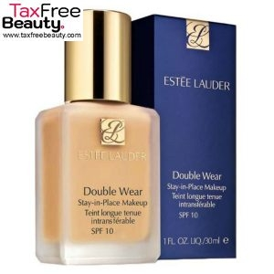 Estee Lauder – Double Wear Stay-in-place Makeup SPF10 – 1W0 – Warm Porcelain
