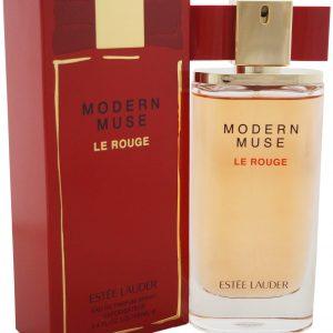 Estee Lauder Modern Muse Le Rouge Edp 50 Ml בושם לאישה אסתי לאודר