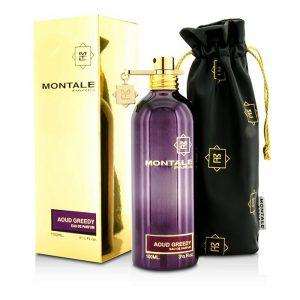 Montale Aoud Greedy Unisex Eau De Parfum Spray 100ML