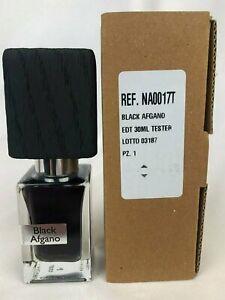 Tester Nasomatto Black Afgano Extrait de Parfum 30 Ml בלאק אפגנו של נסומאטו