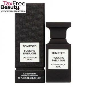 """Tom Ford Fucking Fabulous EDP 50 ML טום פורד פאקינג פאביולוס אדפ יוניסקס 50 מ""""ל"""