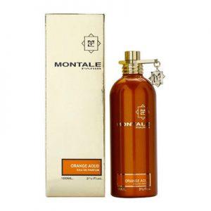 Montale Orange Aoud Eau De Parfum Spray 100ML אורנג' אאוד מבית מונטל בושם יוניסקס