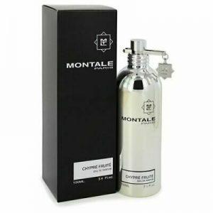 "Montale chypre Fruite Eau De Parfum Spray 100ML אדפ יוניסקס 100 מ""ל מונטל"