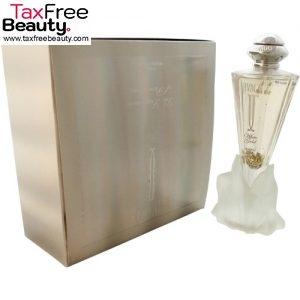"Jivago White Gold Eau De Parfum Spray 75ml  ג'יוואגו וויט גולד אדפ לאישה 75 מ""ל"