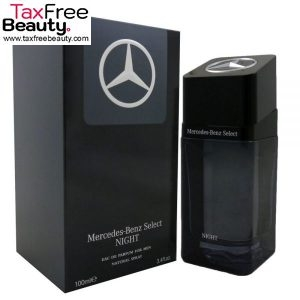 Mercedes-Benz Mercedes-Benz Select Night 100 Ml Eau De Parfum