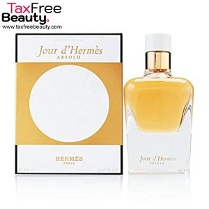 Jour D' Hermes Absolu 85 ML Edp for Women