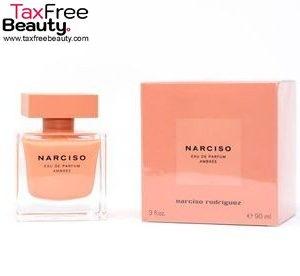 """Narciso Rodriguez Narciso Ambree Eau De Parfum 90 ML נרסיסו רודריגז אמבר א.ד.פ 90 מ""""ל בושם לאישה"""