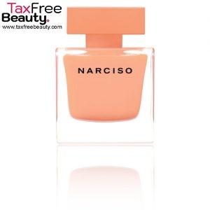 """Tester Narciso Rodriguez Narciso Ambree Eau De Parfum 90 ml טסטר נרסיסו אמברה אדפ, 90 מ""""ל"""