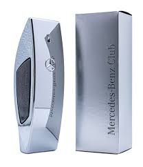 Mercedes-Benz Mercedes-Benz Club 100 Ml Eau De Toilette