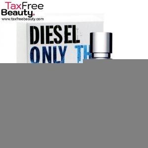 Diesel Only The Brave 200 ML Edt Sp For Men