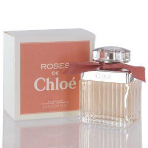 בושם לאשה Chloe Roses de Chloe E.D.T 75ml קלואה