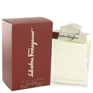 Salvatore Ferragamo 100ML EDT Spray For men