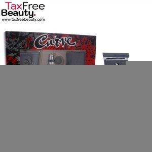 Liz Claiborne Men's Curve Crush 3 Pcs Set : 75 ML Sp