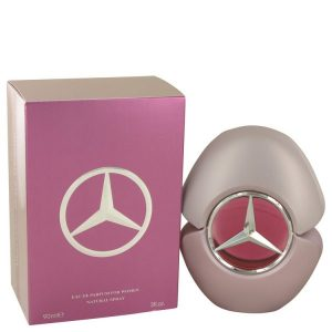 Mercedes-Benz Mercedes-Benz Woman 90 Ml Eau De Parfum