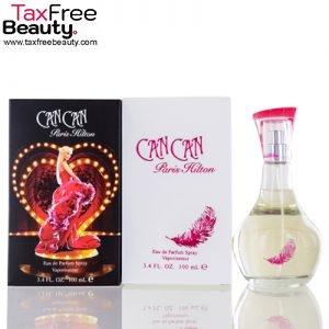 Paris Hilton Can 100ML EDP Spray For Women
