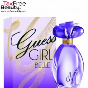 Guess Girl Belle 100ML EDT Spray For Women