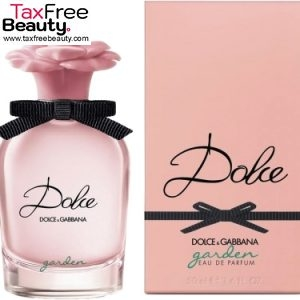 Dolce & Gabbana Dolce Garden 50ML EDP Spray